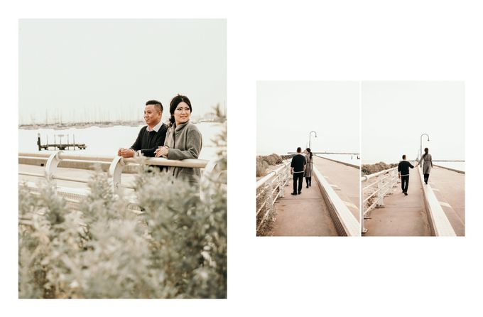 Prewedding Compilation by Costes Portrait - 001