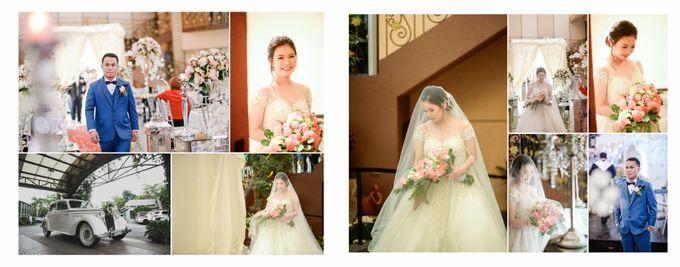 Estoso - Reyes Christian wedding 010718 by AJM Preparations Weddings and Events - 005