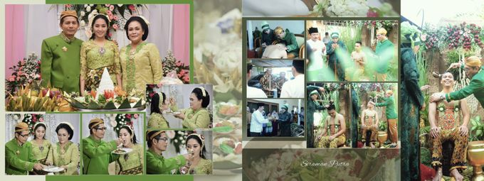 Traditional Wedding by AI Photo & Video - 003