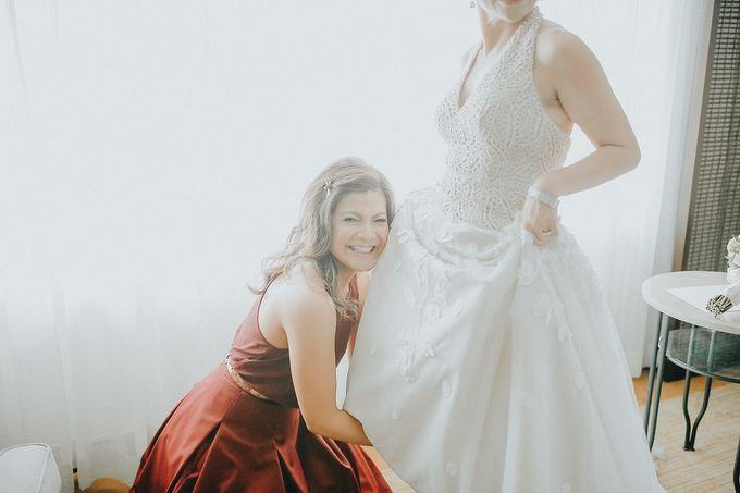 wedding Grace & Raffy by Artem Levy - 029