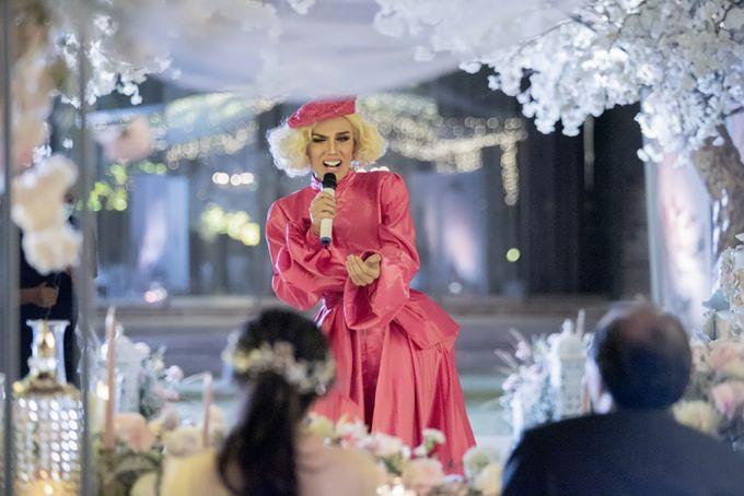 The Wedding of Senjaya & Livia by Bali Wedding Atelier - 037