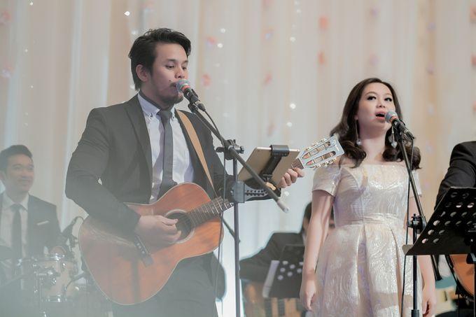Shangri-la - Alvien & Olivia by Maestro Wedding Organizer - 044