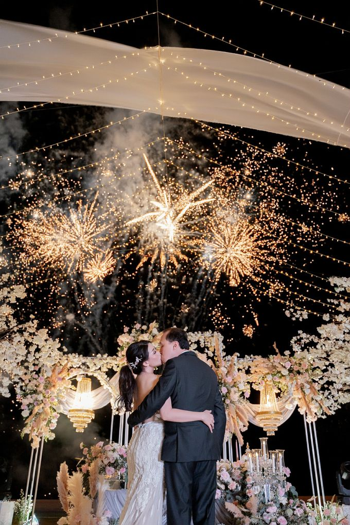 The Wedding of Senjaya & Livia by Bali Wedding Atelier - 001
