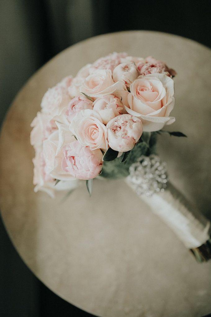 wedding Grace & Raffy by Artem Levy - 033