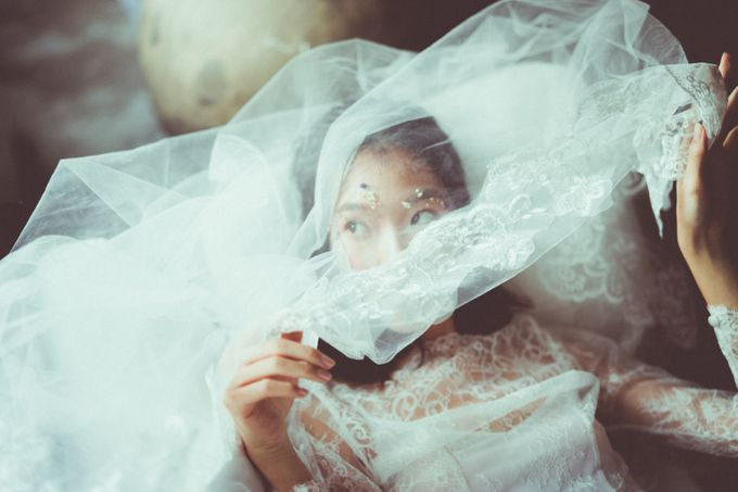 Contemporary & Peculiar Whimsical by Desmond Tang Photography - 013