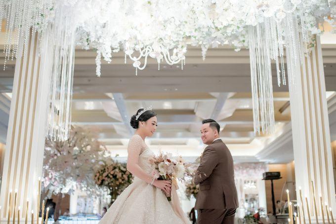 JS LUWANSA by Amoretti Wedding Planner - 022