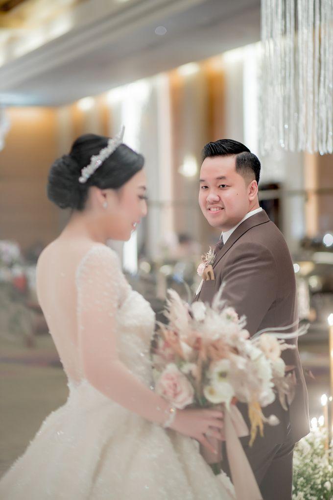 JS LUWANSA by Amoretti Wedding Planner - 023