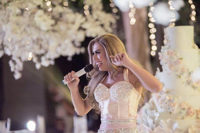 The Wedding of Senjaya & Livia by Bali Wedding Atelier - 044