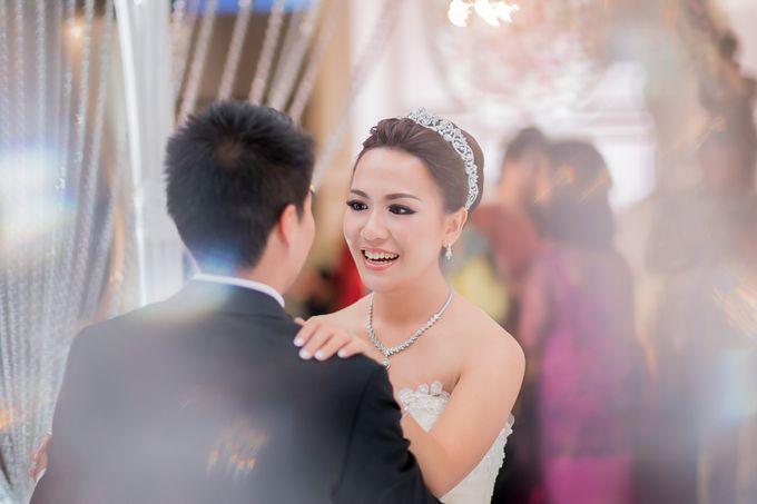 The Wedding of Adi & Ellen by Priscilla Myrna - 029
