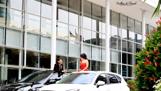 Courtesy of Rio & Stephanie by Pullman Jakarta Indonesia - 028