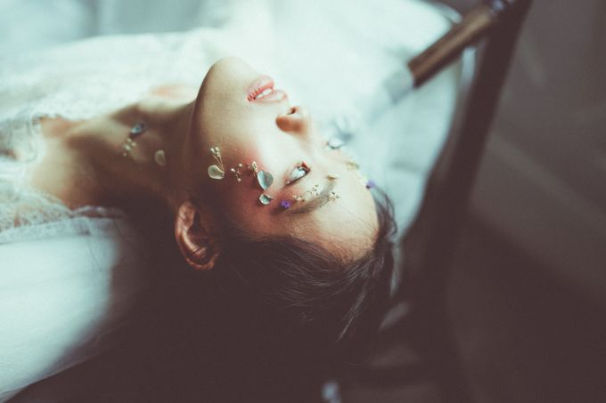 Contemporary & Peculiar Whimsical by Desmond Tang Photography - 015