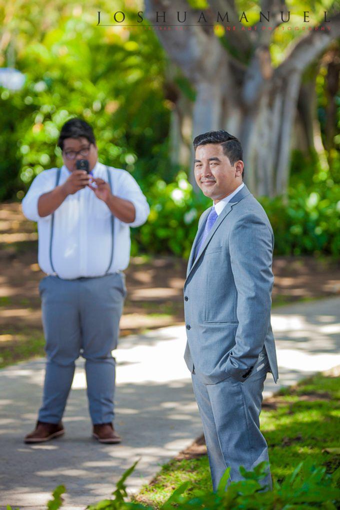 Elijah and Shaneia Perkins Wedding by Joshua Manuel Fine Art Photography - 004