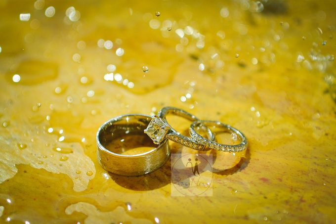 Dramatic Mountain Raung Wedding Concept by AT Photography Bali - 001