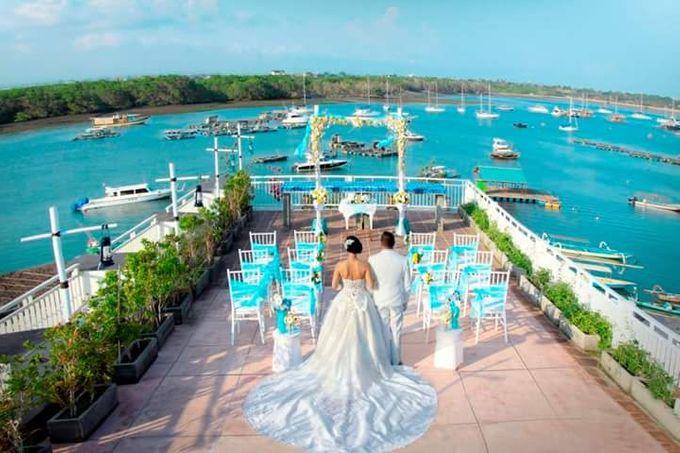 Wedding at Paras Paros Marina Lodge by Premier Hospitality Asia - 005