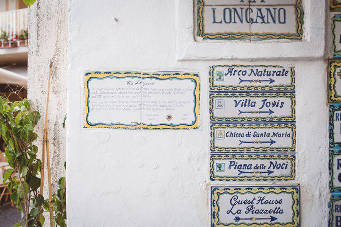 Honeymoon in Capri by Paolo Ceritano - 001