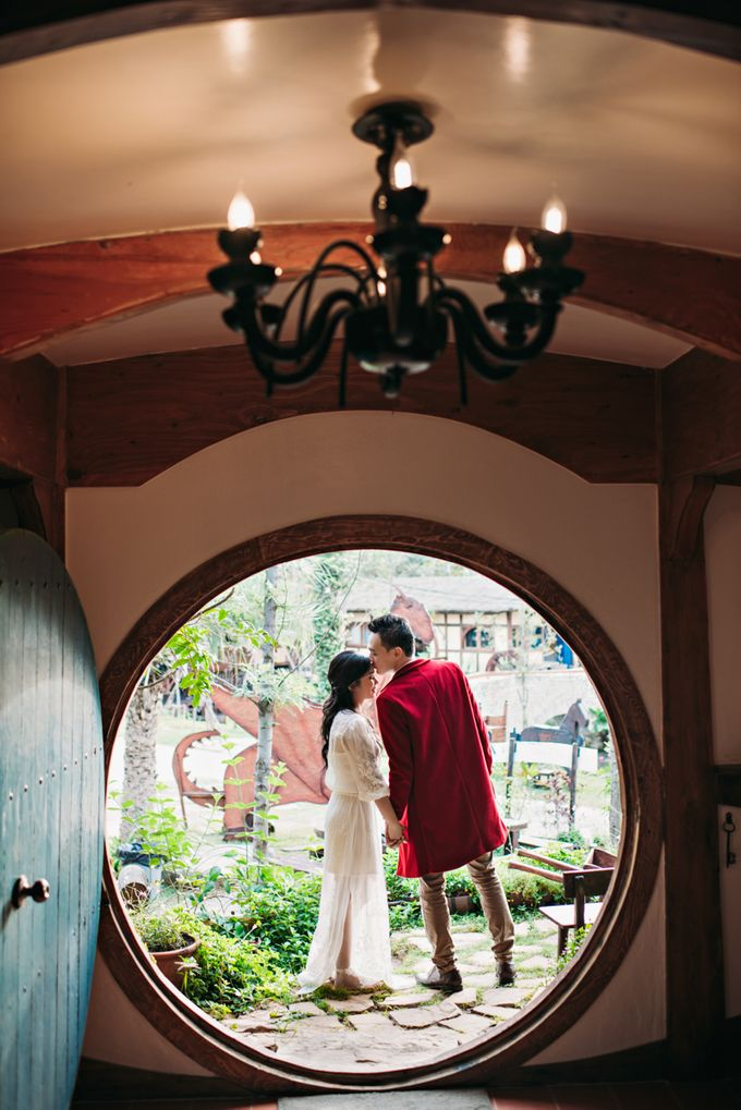 Heri N Erica Prewedding by Hendra & Andre by Cheese N Click Photography - 004
