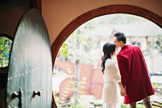 Heri N Erica Prewedding by Hendra & Andre by Cheese N Click Photography - 005