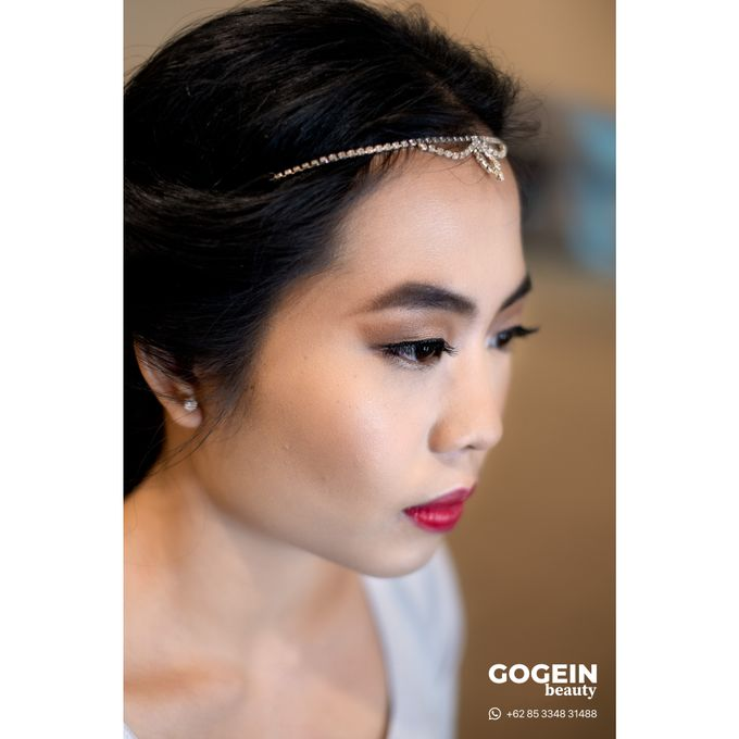 Princess Jasmine-Inspired Make-Up by Gogein Beauty - 004