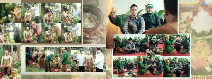 Traditional Wedding by AI Photo & Video - 008