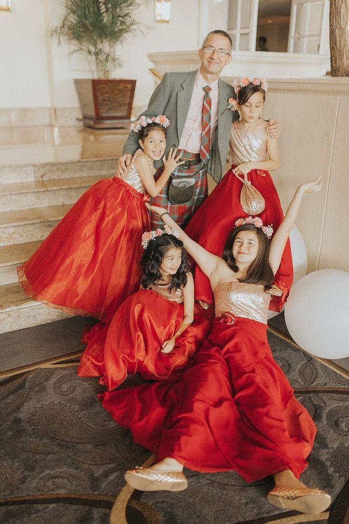wedding Grace & Raffy by Artem Levy - 043