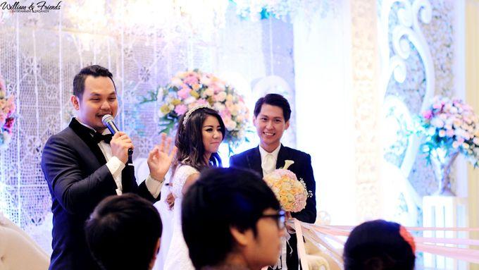 Courtesy of Rio & Stephanie by Pullman Jakarta Indonesia - 036