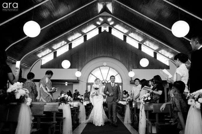 Holy Mantrimony Valen & Maria by CARI WEDDING ORGANIZER - 004