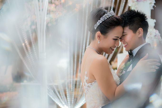 The Wedding of Adi & Ellen by Priscilla Myrna - 032