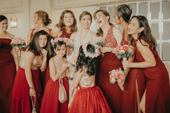 wedding Grace & Raffy by Artem Levy - 047