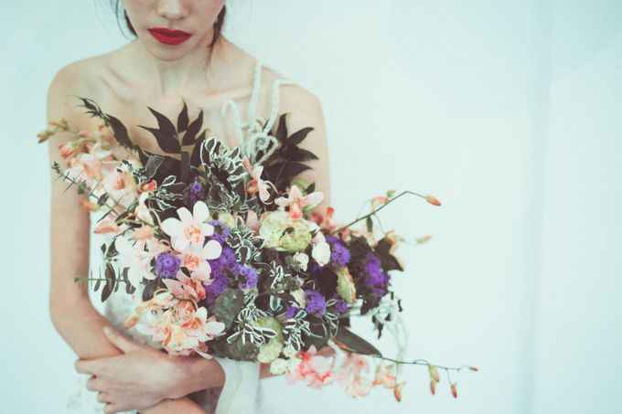 Contemporary & Peculiar Whimsical by Desmond Tang Photography - 022