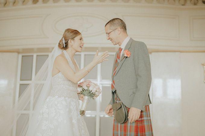 wedding Grace & Raffy by Artem Levy - 048