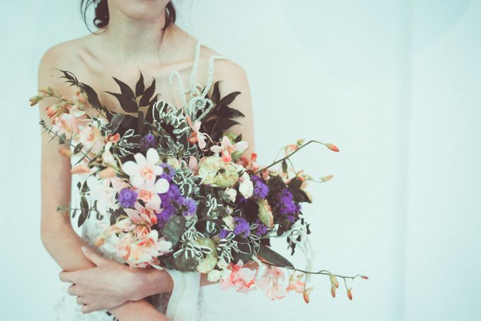 Contemporary & Peculiar Whimsical by Desmond Tang Photography - 023