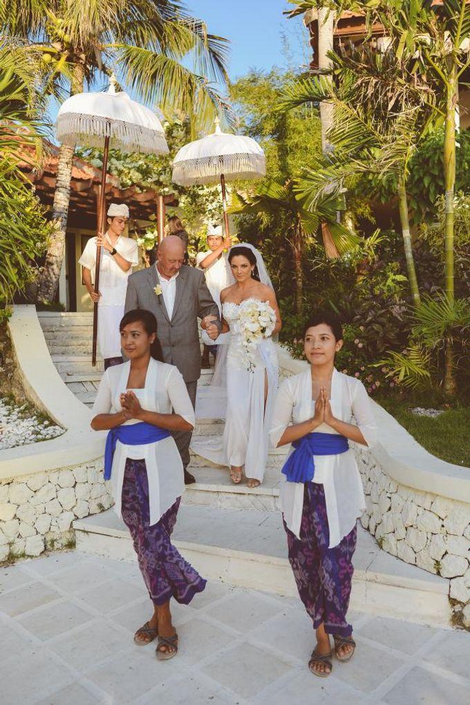 Wedding Of Kristy an Matt - 4 May 2014 by AT Photography Bali - 008