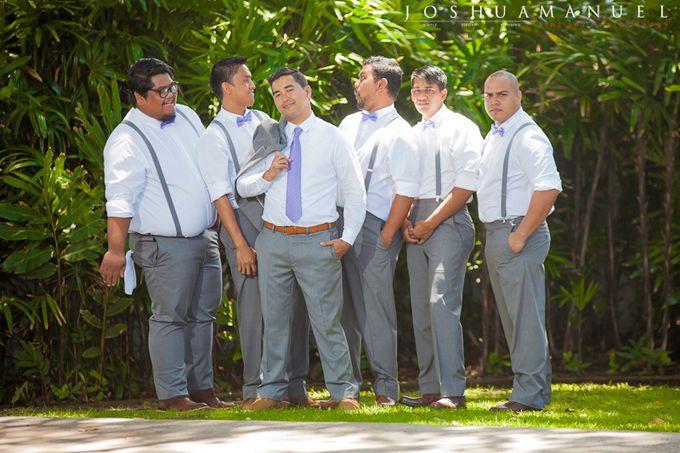 My Maui Wedding by Joshua Manuel Fine Art Photography - 005