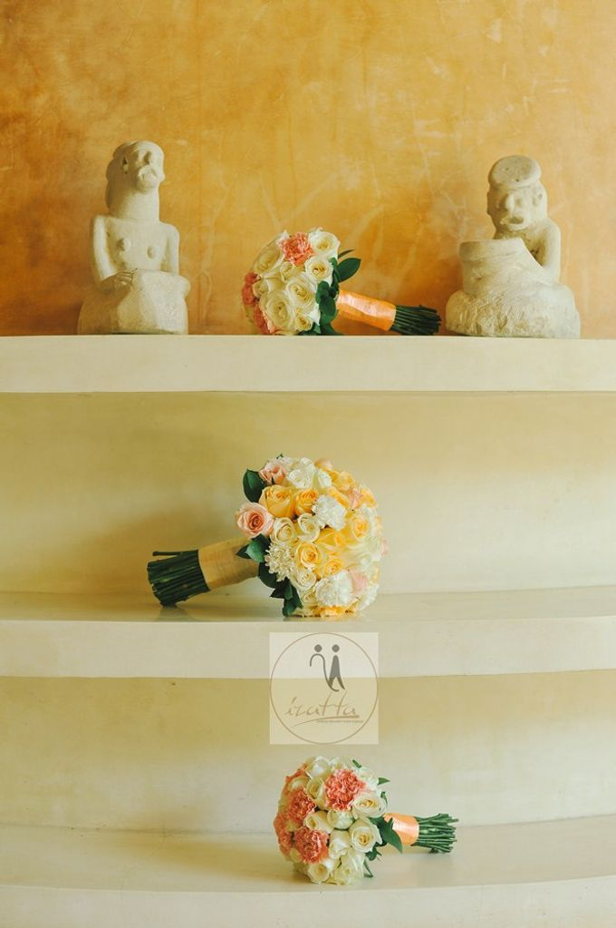 Dramatic Mountain Raung Wedding Concept by AT Photography Bali - 002