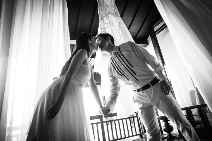 Agnes & Andy, INTERCONTINENTAL DANANG, VIETNAM by Tim Gerard Barker Wedding Photography & Film - 003