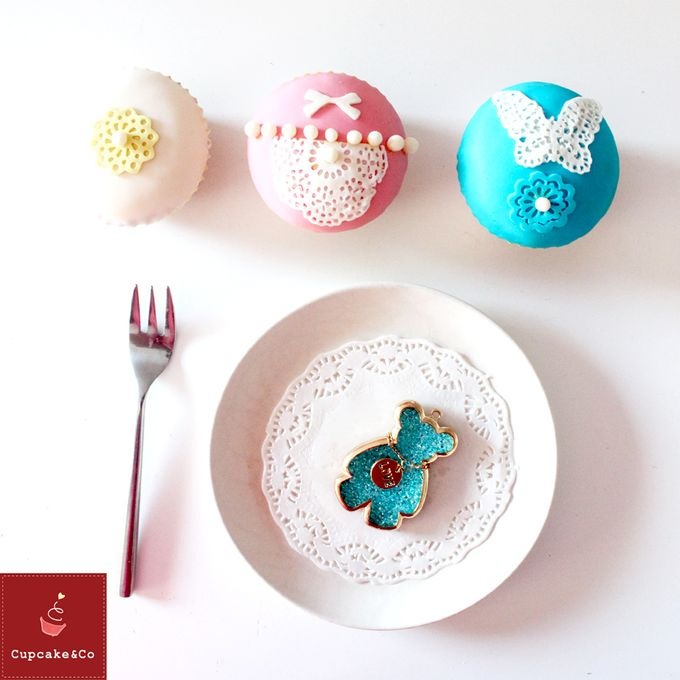 Cupcakes by Cupcake&Co - 009