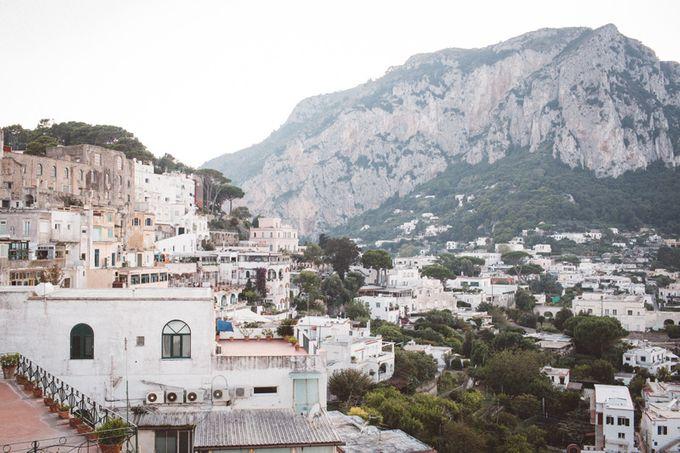 Honeymoon in Capri by Paolo Ceritano - 002