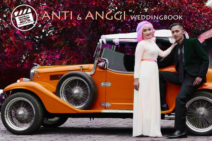 Anggi & Anti by m2&co fotovideo - 001