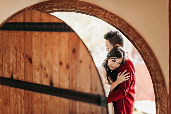 Heri N Erica Prewedding by Hendra & Andre by Cheese N Click Photography - 006