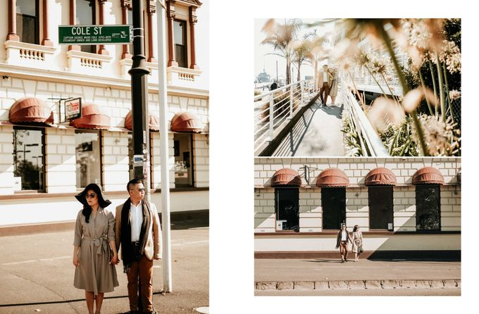 Prewedding Compilation by Costes Portrait - 002