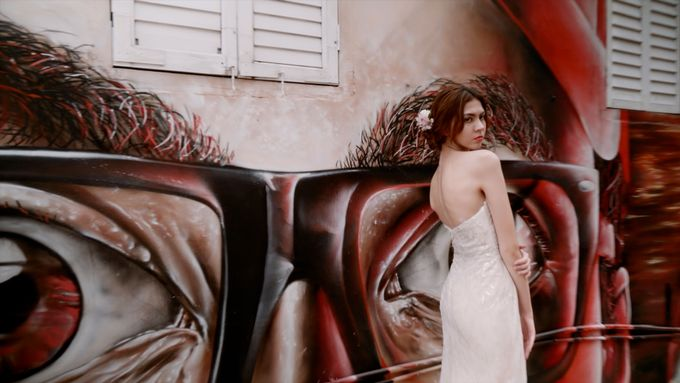 Kellys Bridals X Alex Liang Weddings by MICH MAKEOVER - 002