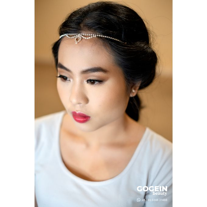 Princess Jasmine-Inspired Make-Up by Gogein Beauty - 005