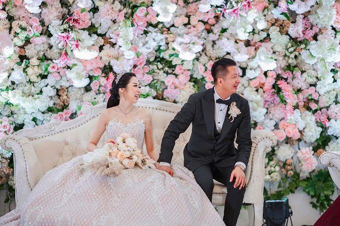 Wedding of Fendi & Olivia - 15.12.19 by Sparkling Organizer - 005