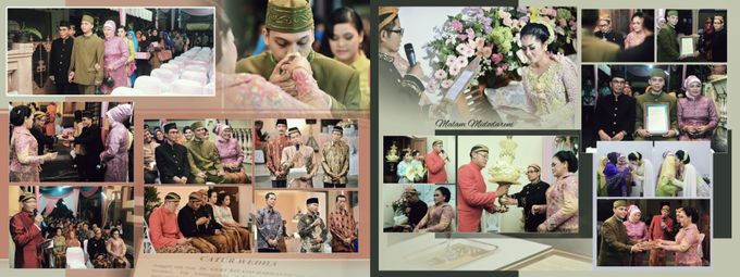 Traditional Wedding by AI Photo & Video - 007
