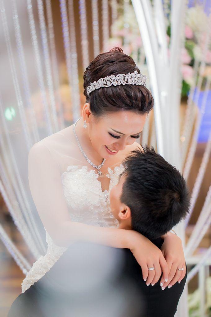 The Wedding of Adi & Ellen by Priscilla Myrna - 030