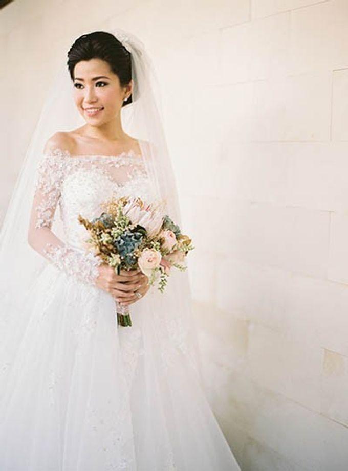 Robin & Indah by Bali Dream Wedding - 002