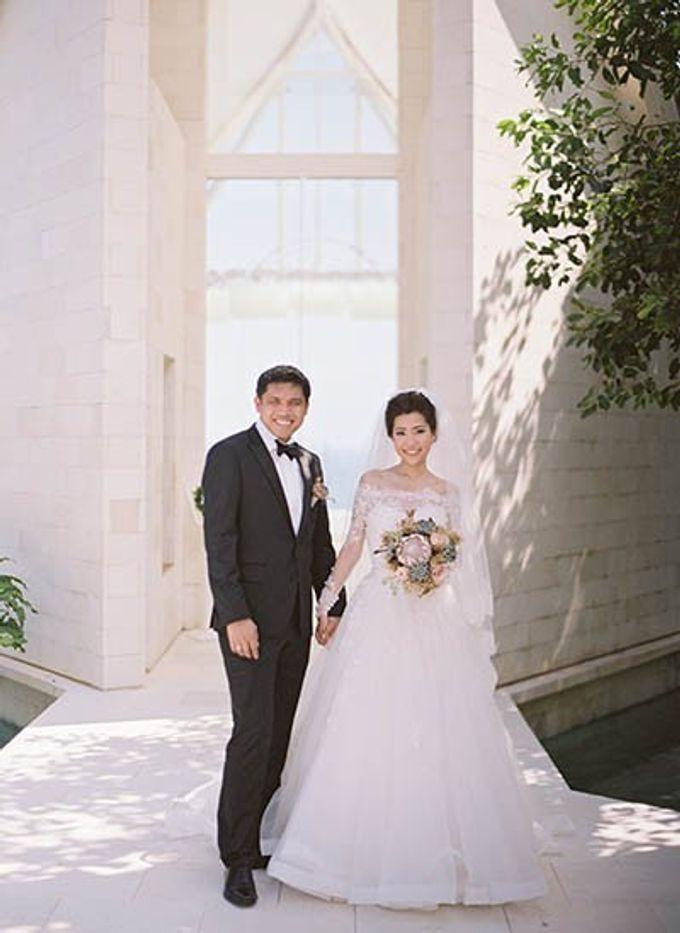 Robin & Indah by Bali Dream Wedding - 004