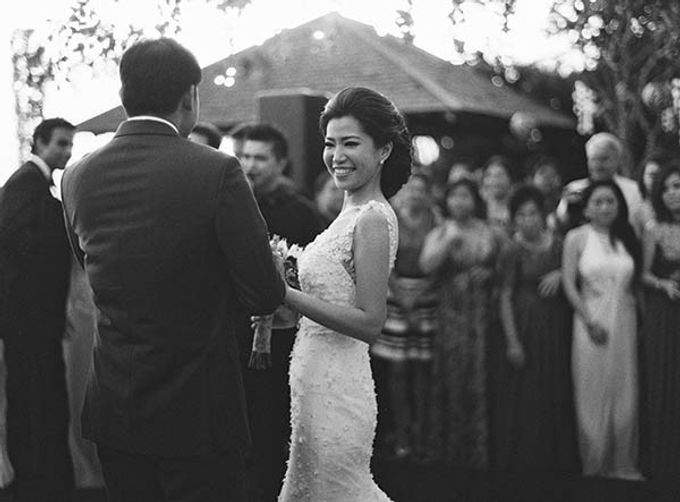 Robin & Indah by Bali Dream Wedding - 019
