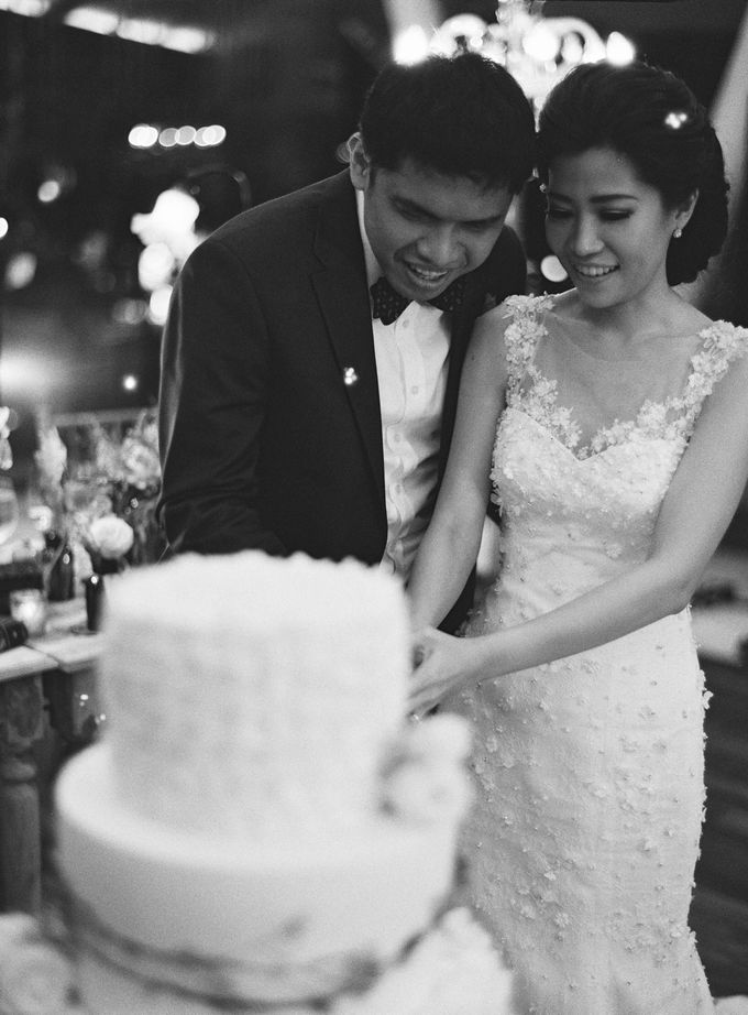 Robin & Indah by Bali Dream Wedding - 020