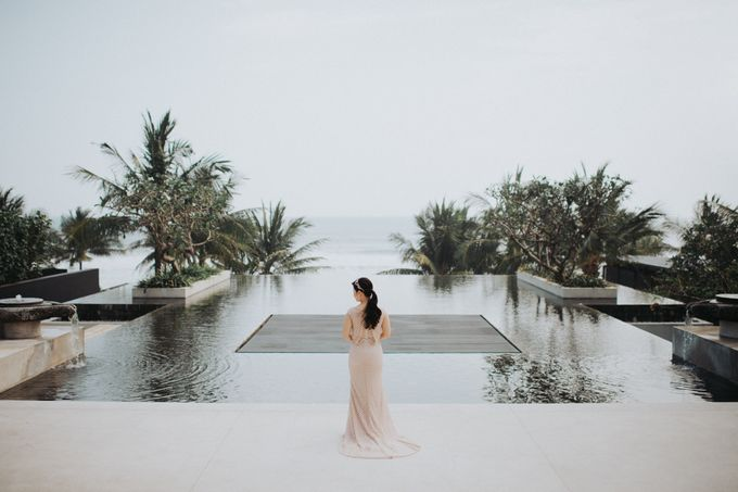 D&J Wedding by Soori Bali - 001